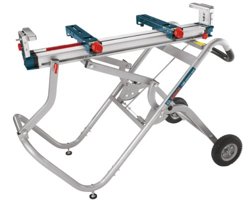 Bosch portable saw stand