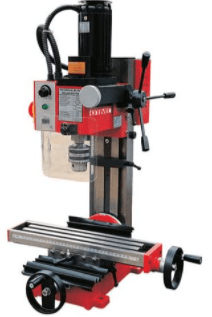 Best Benchtop Milling Machines for 2021 – Buyer's Guide with Features You Need to Know